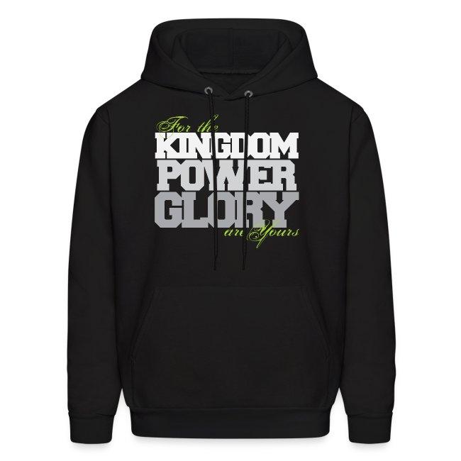 Kingdom Power Glory Hoodie