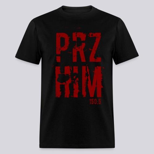 Praise Him - Men's T-Shirt