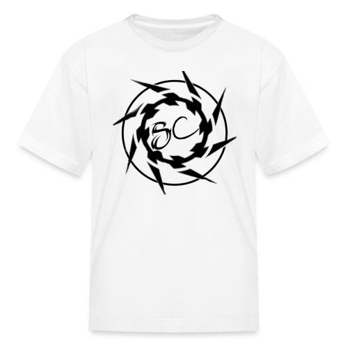 Supine Cheese Kids' T-Shirt - Kids' T-Shirt