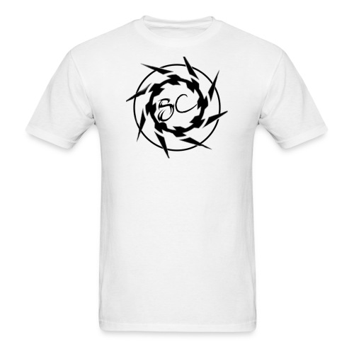 Supine Cheese Men's T-Shirt - Men's T-Shirt
