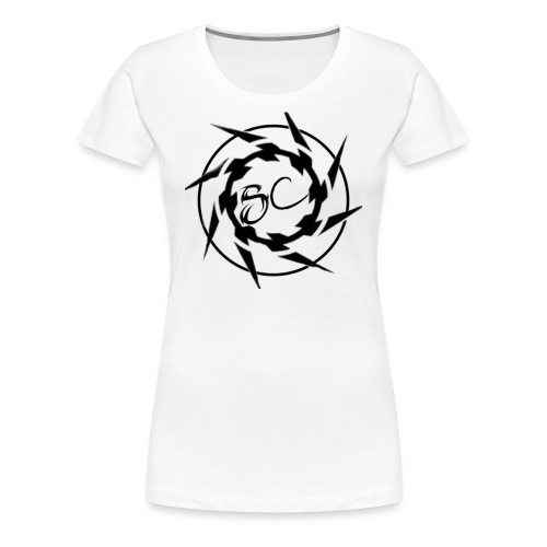 Supine Cheese Women's Premium T-Shirt - Women's Premium T-Shirt