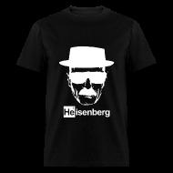 T-Shirts ~ Men's T-Shirt ~ Heisenberg T Shirt