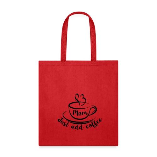 P3 Moms Tote Bag - Tote Bag