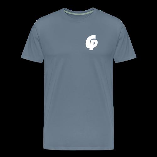 Men's T-Shirt New GCPMC Logo - Men's Premium T-Shirt