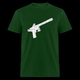 PTP Micromag T-Shirt ~ 351
