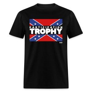 Participation Trophy - Confederate Flag - Men's T-Shirt