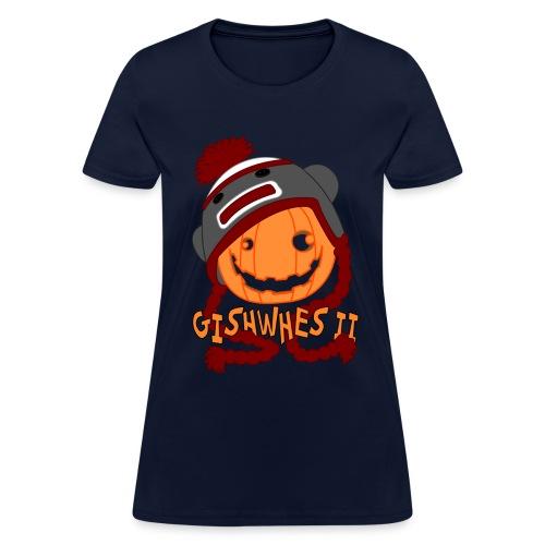 Gishwhes II - Women's T-Shirt