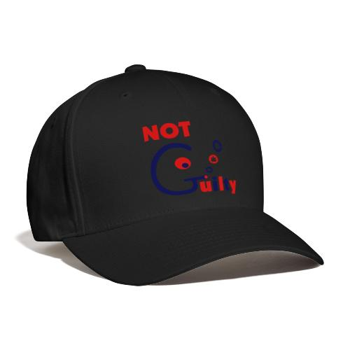 Not Guilty - Baseball Cap