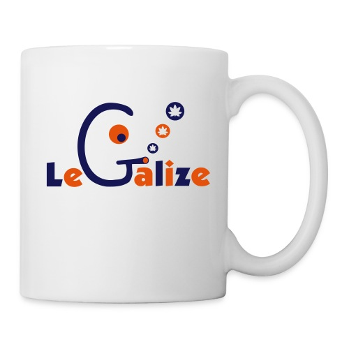 Legalize - Coffee/Tea Mug