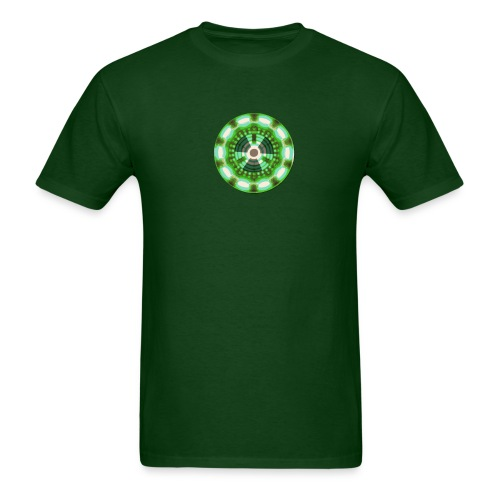 Science Bros Reactor - Men's T-Shirt