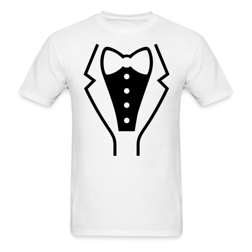 tax tee  - Men's T-Shirt