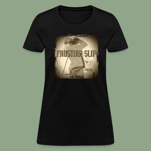 Faustian Slip - The Dying (women's) - Women's T-Shirt