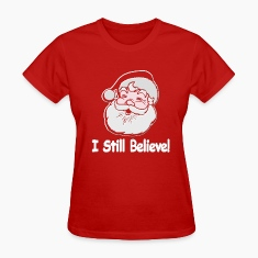 I Still Believe Santa