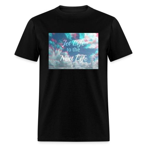 Jet Life TEE - Men's T-Shirt