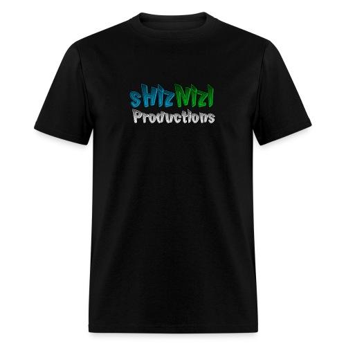 sHizNizl Productions Men's Tee - Men's T-Shirt