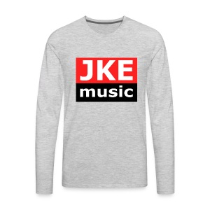 JKE logo 2017 - Men's Premium Long Sleeve T-Shirt