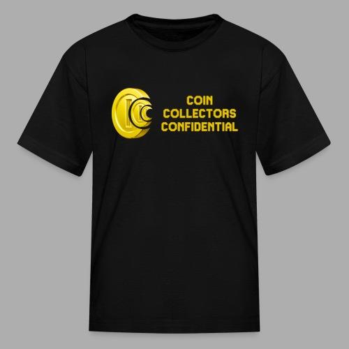 CCC (Kids) - Kids' T-Shirt