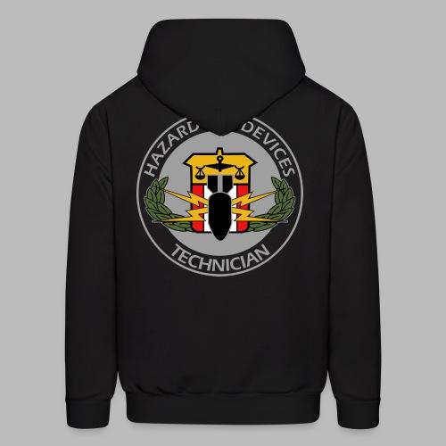 EOD Color hoodie - Men's Hoodie