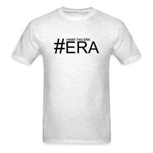 Hashtag Era Mens T-Shirt - Men's T-Shirt