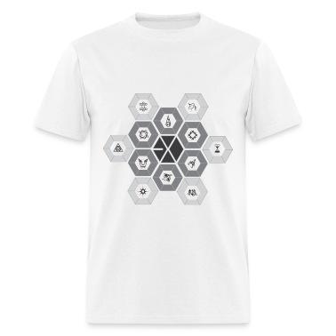 EXO - Hexagon Power