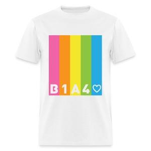 B1A4 - Rangers [Men's Shirt] - Men's T-Shirt