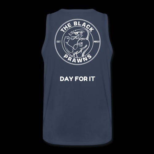 COLIN SIGNATURE SUMMER SERIES - Men's Premium Tank