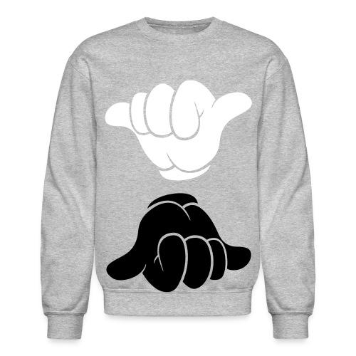 Yinghang - Crewneck Sweatshirt