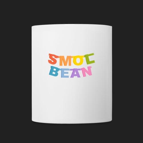 Smol Bean Mug - Contrast Coffee Mug