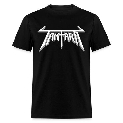 Tantara Official Black - Men's T-Shirt
