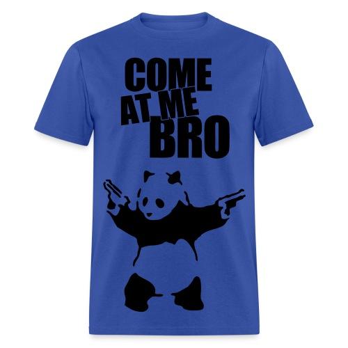 come at me - Men's T-Shirt
