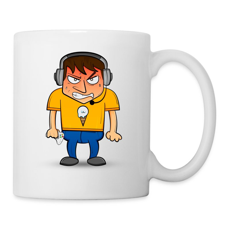 Jahova Mug! - Coffee/Tea Mug