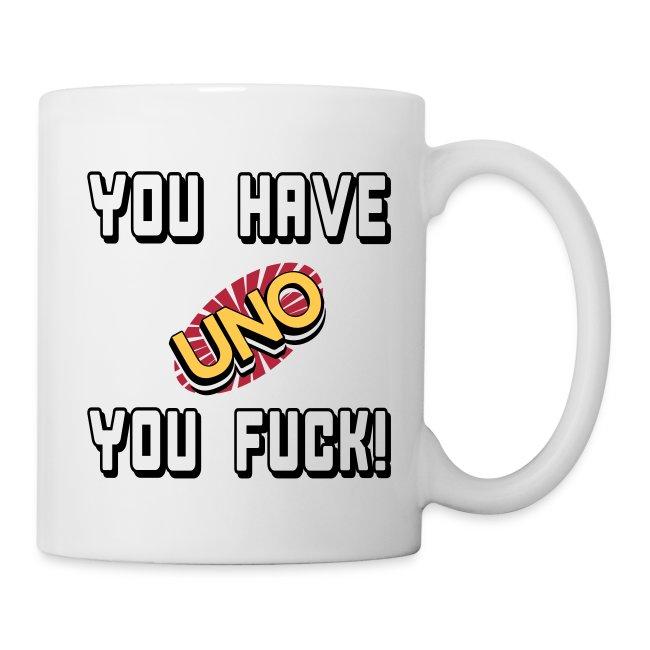 UNO Mug!