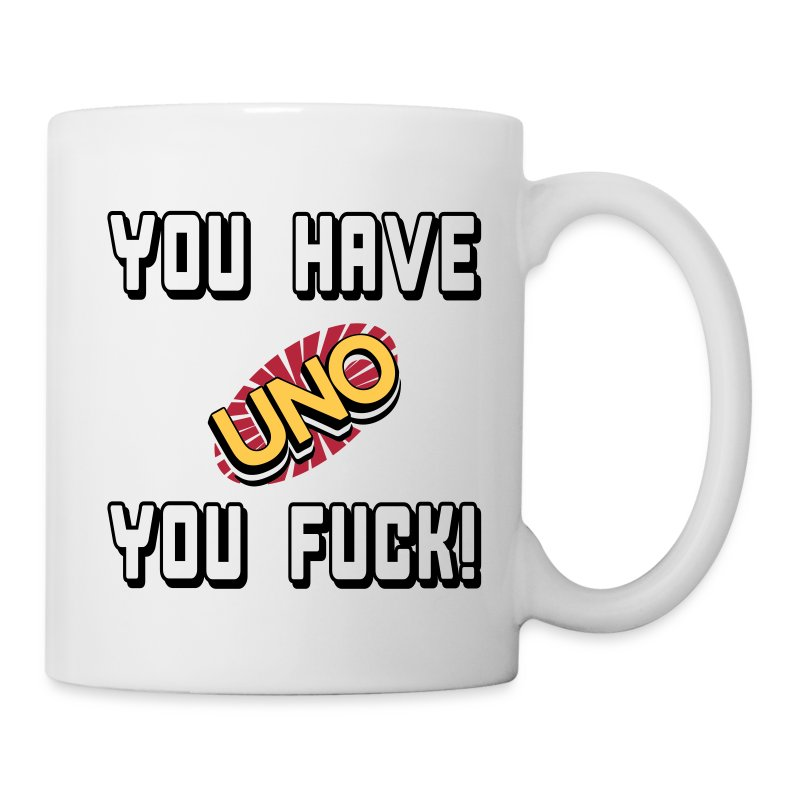 UNO Mug! - Coffee/Tea Mug