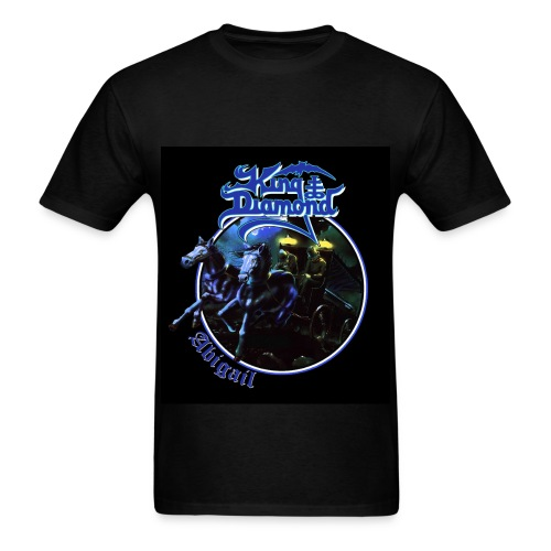 king diamond - Men's T-Shirt