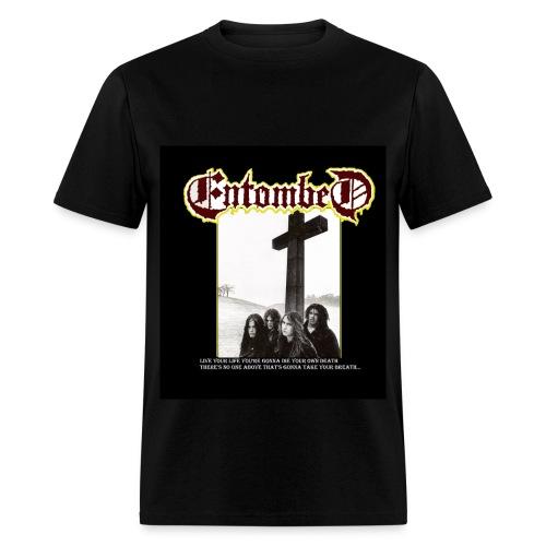 entomed - Men's T-Shirt