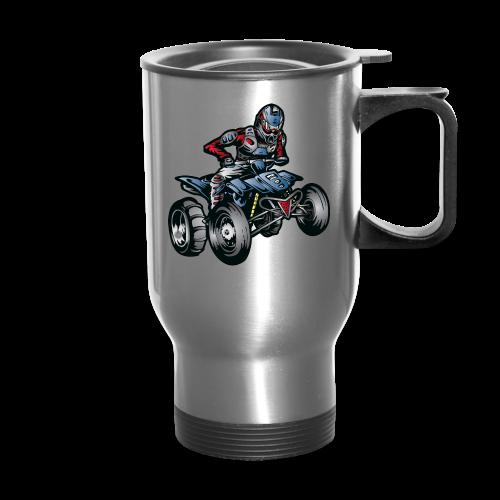 ATV Design - Travel Mug