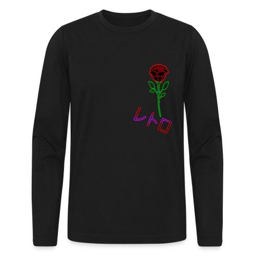 Feelings Gone - Men's Long Sleeve T-Shirt by Next Level