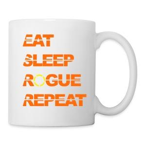 ROGUE LIFE- MUG - Coffee/Tea Mug
