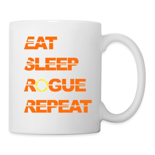 ROGUE LIFE- MUG - Coffee/Tea Mug