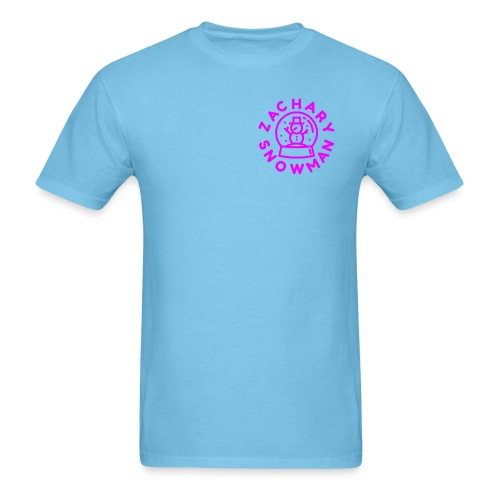 LOGO SHIRTS - Men's T-Shirt