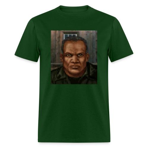 Gus Tarballs  - Men's T-Shirt