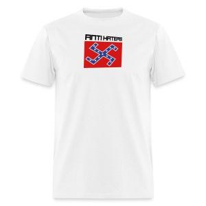 anti haters - Men's T-Shirt
