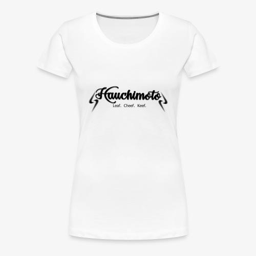 LCK t-shirt Women's - Women's Premium T-Shirt