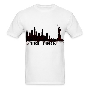 TRU YORK - Men's T-Shirt