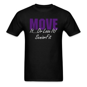 Move It T-Shirt - Men's T-Shirt