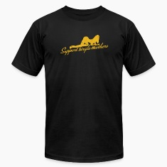 SUPPORT SINGLE MOTHERS T-Shirts