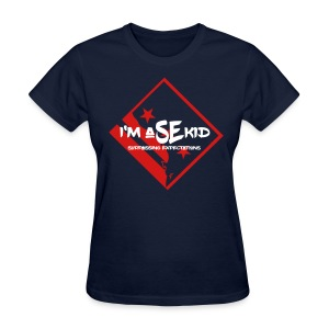 It's a SE thing (ladies) - Women's T-Shirt