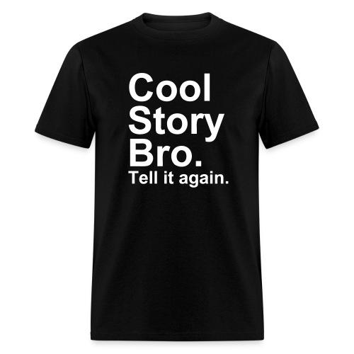 CSB T-Shirt - Men's T-Shirt