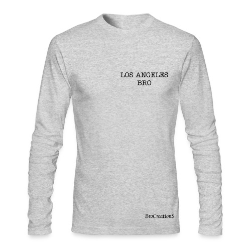 LAbro - Men's Long Sleeve T-Shirt by Next Level