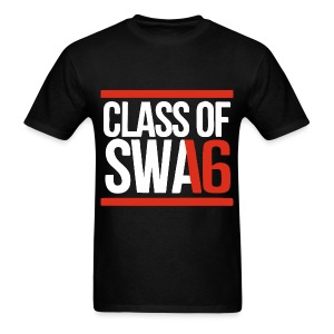 Class of SWAG 2016 Red - Men's T-Shirt